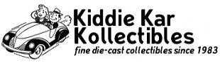 Kiddie Kar Kollectibles